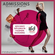 Fashion & design courses in chandigarh