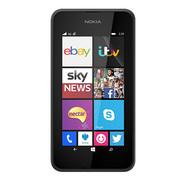 Nokia Lumia 530 (Silver-67119)