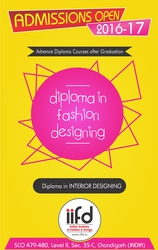 Fashion designing colleges in chandigarh - Admission open