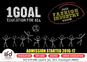 Fashion designing college in Mohali