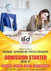 fashion designing colleges in CHD