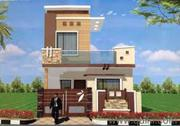 New Build-up Duplex Sector 125 Sunny Enclave Mohali