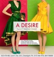 Best Fashion Design Institute in chandigarh - Admission Open