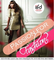 Fashion designing institute- Admission open - Chandigarh