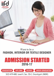 Fashion design institute - admission open(chd, mohali)