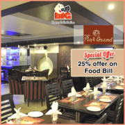 Best Restaurant Deals In Chandigarh