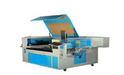 ID 1080VF CCD Camera laser cutting Machine