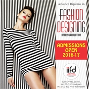Chance to become famous Fashion Designer - Admission Open