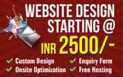 Innoweb Technologies web designing service