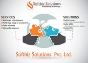 Contact Us for Best Web Design Development & Software Development Serv