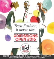 Fashion designing College in Chandigarh - Admission open