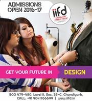 Join Fashion Designing Institute chandigarh