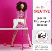 Fashion Design institute in chandigarh