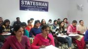 Statesman Academy Best SSC CGL Coaching Institutes In Chandigarh
