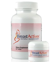 Get Bigger and Firmer Breasts Naturally with Breast Active