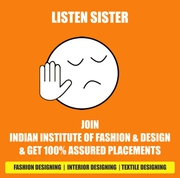 Fashion Design institute in chandigarh - Admission Open