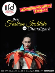 Fashion Design courses in chandigarh - Admission Open