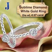 Best Diamond Jewellery Online From Jacknjewel