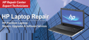 HP Laptop Repair and Service in Chandigarh