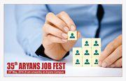 35th Aryans Job Fest