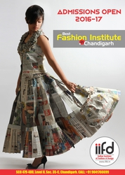 Admission Started for fashion Designing courses