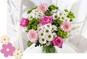 Send Flowers Online to Panchkula