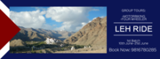 LEH MOTORBIKING TOUR 10thJune-21June