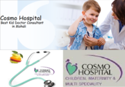 Best Kid Doctor Consultant in Chandigarh