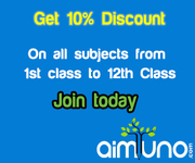 Get 10% Discount on all Home Tuitions from 1st class to 12th class