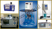 Kinematic Viscometer Bath - Petroleum Testing Supplier