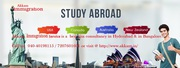 Are you looking to Study or Permanent Residence (PR) in Australia?