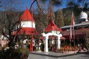 Holiday Trip Arranger For Nanital In Kolkata