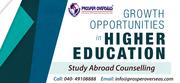 Study In France,  Study Abroad France,  Study Abroad Consultants