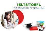 TOEFL Classes in Punjab