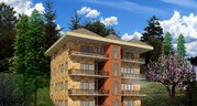 2 BHK,  Residential Apartment in Dalhousie,  Himachal Pradesh
