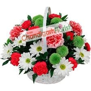 Send Flowers to Chandigarh: Avon Chandigarh Florist