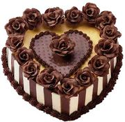 Send Anniversary Cake to Chandigarh