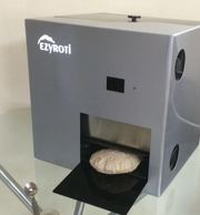 India's First Intelligent Automatic Roti Making Machine For Home