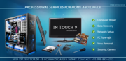 intouch9Tech solutions