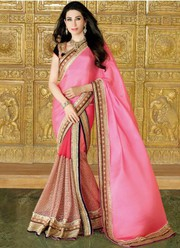 Buy Indian Sarees,  Bollywood Sarees,  Georgette Sarees At Best Price