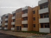 Independent Floors Flat in Ansal Town A1