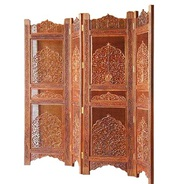 Partition Screen|Aarsun Woods