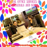 Virtual Office Services in India, Kerala and Kochi