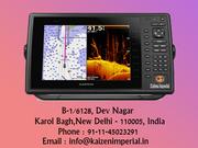 GPS Garmin Supplier India - Kaizen Imperial