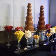 Rentals - Sweet Sensations - Chocolate Fountain Catering in Chandigarh