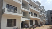 2Bhk independent floor  Located in Sawraj Enclave,  Kharar,