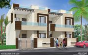 3Bhk Independent  House for Sale in Dashmesh  Nagar,  Kharar