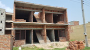 4Bhk Independent  House for Sale in Dashmesh  Nagar,  Kharar