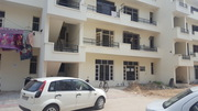 2Bhk independent floor  Located in Shivjot Enclave Kharar , Mohali.