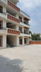 3Bhk independent floor in Shivjot Enclave Kharar , Mohali.